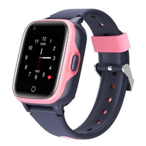 Smart Baby Watch KT15 4g Pink