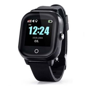 Smart Baby Watch FA23 Black