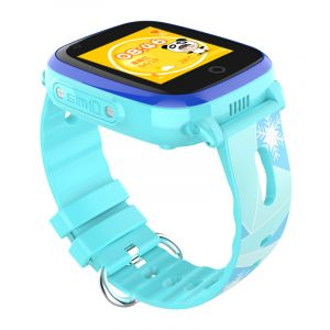 Smart Baby Watch Q500 / DF33 Голубые