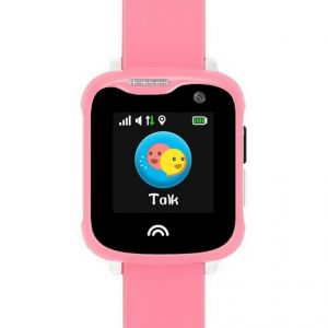 Smart Baby Watch KT05 / D7 Розовые
